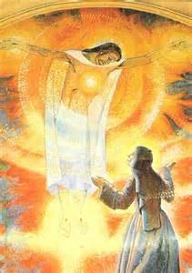 Jesus à Ste Marguerite Marie