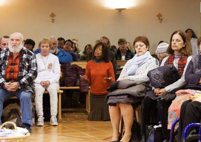 priere pour les malades