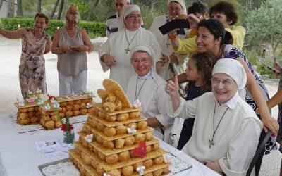 Professions religieuses