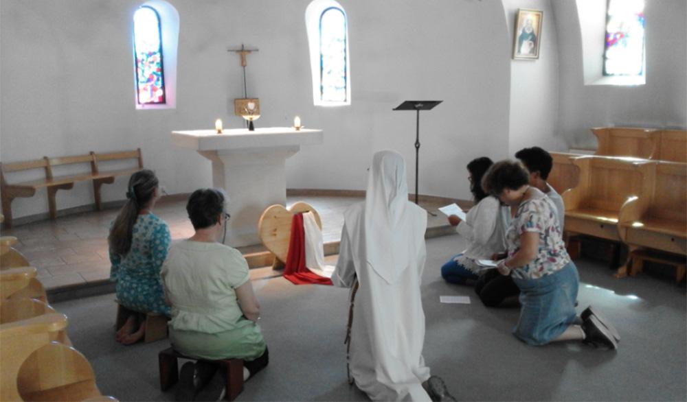Retraite prêchée